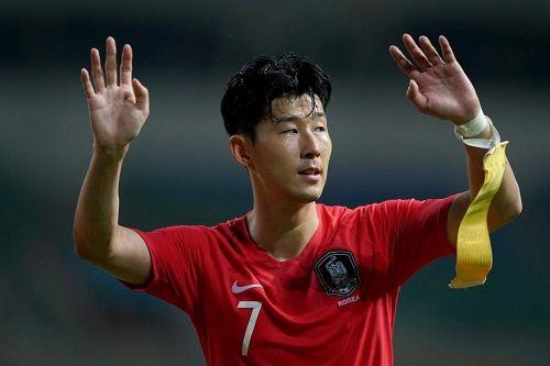 Báo Anh: Olympic Việt Nam có thể khiến siêu sao Son Heung-min đi nghĩa vụ sớm - Ảnh 1
