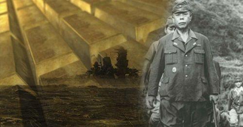 Những bí mật chưa có lời giải về Thế chiến thứ II - Ảnh 3