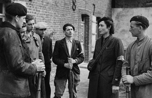 """Tiết lộ về nữ điệp viên một chân nguy hiểm nhất Thế chiến thứ II mang mật danh """"Chó sói""""  - Ảnh 2"""