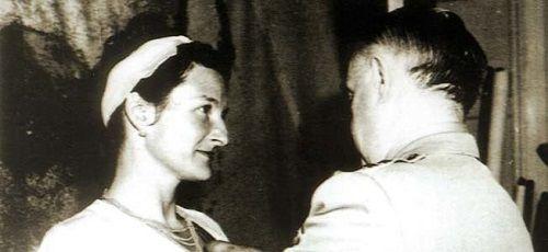 """Tiết lộ về nữ điệp viên một chân nguy hiểm nhất Thế chiến thứ II mang mật danh """"Chó sói""""  - Ảnh 3"""