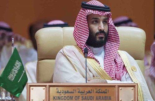 Ả rập Saudi trục xuất đại sứ Canada, triệu tập 16.000 du học sinh về nước - Ảnh 1