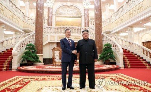 Lãnh đạo Hàn, Triều tham dự cuộc hội đàm lần 2 về vũ khí hạt nhân, hi vọng phá vỡ thế bế tắc - Ảnh 1