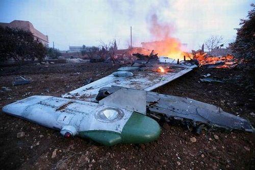Từ vụ máy bay Nga bị bắn rơi đến tầm nhìn, sức mạnh của các bên tham chiến ở Syria - Ảnh 2
