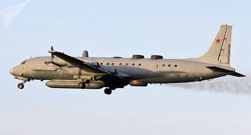Mỹ bất ngờ đề nghị giúp Nga tìm xác máy bay Il-20 bị bắn rơi - Ảnh 1