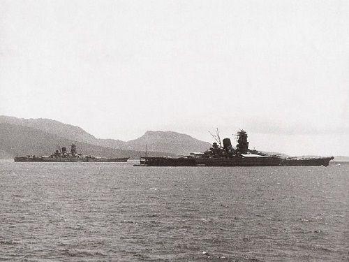 Tàu chiến 'quái vật' của Nhật Bản trong Thế chiến thứ II: Chưa kịp đánh đã chìm - Ảnh 1