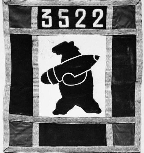 Chuyện về Wojtek, chú gấu chiến binh chiến đấu với Đức Quốc xã trong Thế chiến thứ II - Ảnh 3