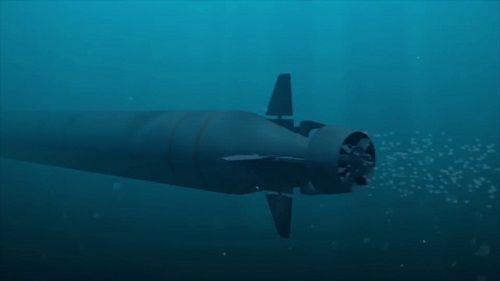 Cách đánh chặn ngư lôi 'quái vật' Poseidon của Nga  - Ảnh 1