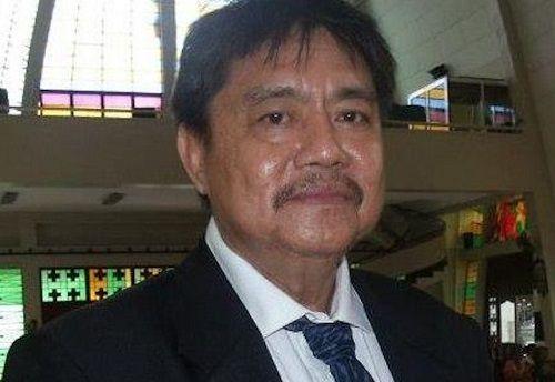 Thị trưởng Philippines bị bắn chết ngay trong phòng làm việc - Ảnh 1