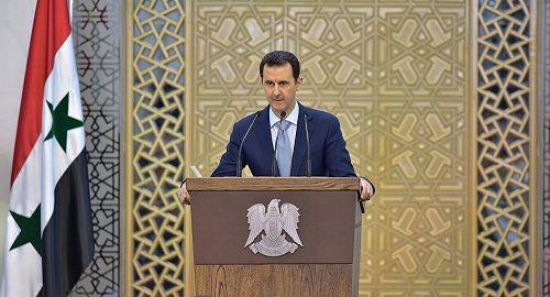 Tiết lộ bức mật thư ông Assad gửi ông Obama ngay trước thềm nội chiến Syria - Ảnh 1