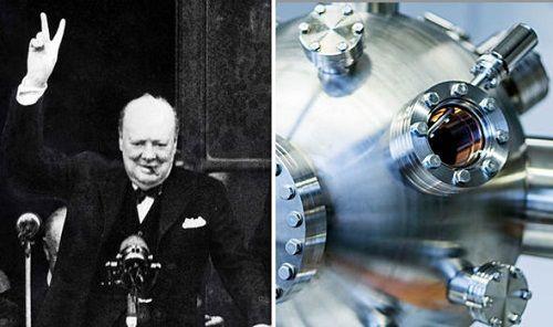 Phe Đồng minh thắng trong Thế chiến thứ II vì sở hữu 'cỗ máy thời gian'?  - Ảnh 1