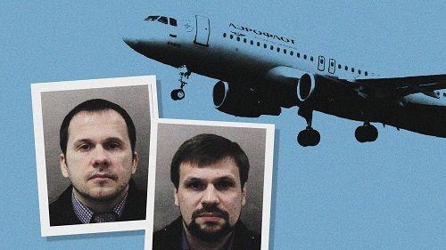 5 quốc gia ra tuyên bố chung về vụ đầu độc Skripal, Nga thẳng thừng bác bỏ - Ảnh 1