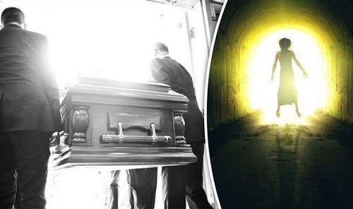 """Bí ẩn cuộc sống sau cái chết: """"Không có gì đáng sợ ở thế giới bên kia"""" - Ảnh 1"""