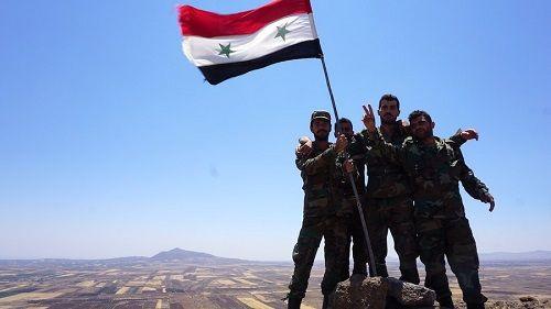 Trận chiến cuối cùng ở Syria: Những kẻ khủng bố ở Idlib phải đầu hàng hoặc bị tiêu diệt  - Ảnh 1