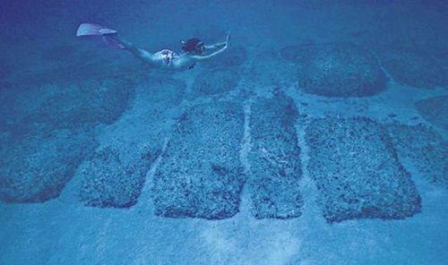 Thực hư việc phát hiện dấu tích của lục địa Atlantis trong truyền thuyết - Ảnh 1