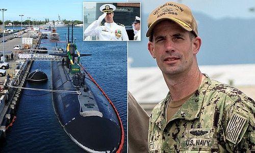 Chỉ huy Hải quân Mỹ bị cách chức vì gọi 10 gái mại dâm ở Philippines - Ảnh 1