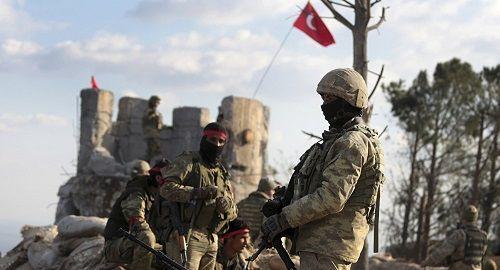 Mỹ và Thổ Nhĩ Kỳ 'khẩu chiến' vì vấn đề người Kurd ở Syria - Ảnh 1