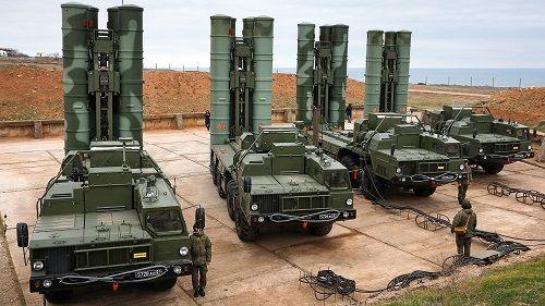 Bộ ba hệ thống vũ khí mạnh vô địch của Nga, chưa có đối thủ trên thế giới - Ảnh 2