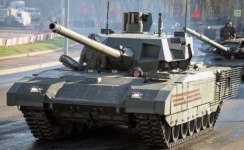 Bộ ba hệ thống vũ khí mạnh vô địch của Nga, chưa có đối thủ trên thế giới - Ảnh 3