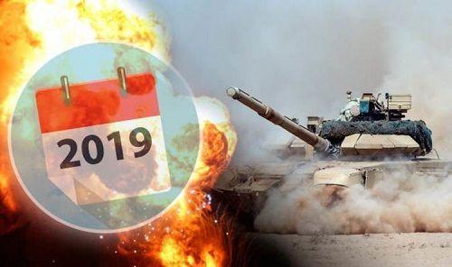 """Những lời tiên tri gây sốc dự đoán năm 2019 của những """"thầy bói"""" lừng danh phương Tây - Ảnh 1"""