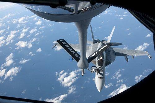 Các tập đoàn Mỹ thống trị thị trường buôn bán vũ khí toàn cầu - Ảnh 2