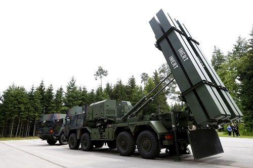Các tập đoàn Mỹ thống trị thị trường buôn bán vũ khí toàn cầu - Ảnh 3