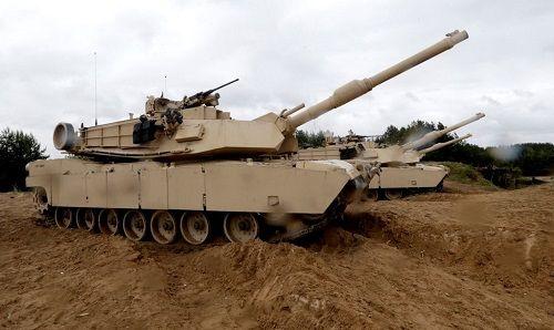 Các tập đoàn Mỹ thống trị thị trường buôn bán vũ khí toàn cầu - Ảnh 6