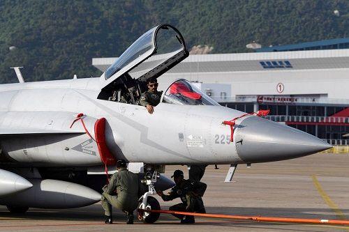 Những lực lượng không quân tệ nhất thế giới năm 2018 - Ảnh 1