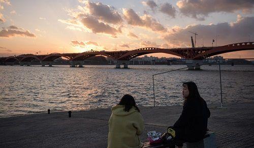 Giới trẻ Hàn Quốc lười hẹn hò, không muốn kết hôn - Ảnh 2