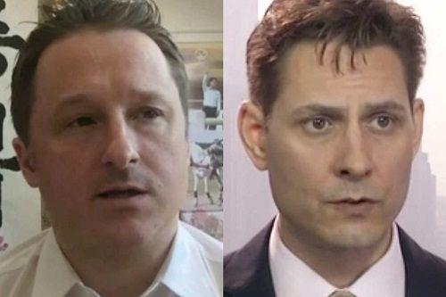 Vụ Trung Quốc bắt giữ 2 công dân Canada: 143 học giả kêu gọi thả người - Ảnh 1