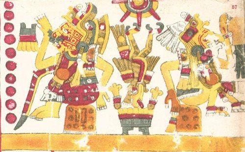 5 nữ thần đại diện cho tình yêu và sắc đẹp trong thần thoại thế giới - Ảnh 1