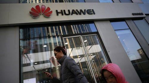 Trung Quốc chỉ trích Mỹ bất công khi cáo buộc hàng loạt tội danh cho Huawei  - Ảnh 1