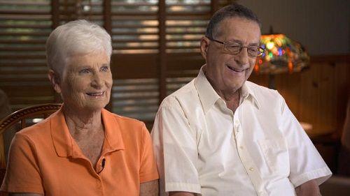 Mỹ: Đôi vợ chồng về hưu thắng 603 tỷ tiền xổ số nhờ phát hiện ra quy luật số học - Ảnh 1