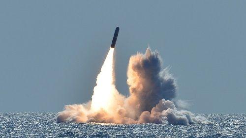 Mỹ chế tạo đầu đạn hạt nhân chiến thuật mới đối phó với Nga - Ảnh 1