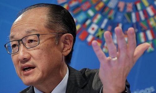 Chủ tịch Ngân hàng Thế giới từ chức vì bất đồng liên quan đến Trung Quốc? - Ảnh 1