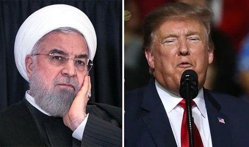 Iran cảnh báo hậu quả nếu Mỹ 'chần chừ' không rời khỏi Syria - Ảnh 1