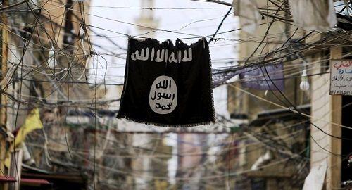 Thực hư việc Mỹ yêu cầu khủng bố IS bàn giao 40 tấn vàng ở Syria - Ảnh 1