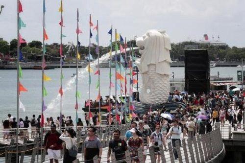 Hội nghị thượng đỉnh Mỹ - Triều: Singapore thu về lợi nhuận kỷ lục - Ảnh 2