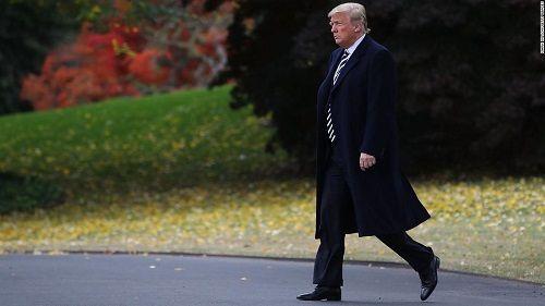 Kiểm tra y tế: Tổng thống Trump có sức khỏe rất tốt nhưng lo ngại về vấn đề tim mạch - Ảnh 1