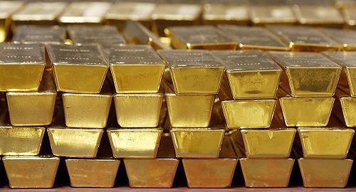 Rộ tin Mỹ chở 40 tấn vàng lấy được từ khủng bố IS ra khỏi Syria - Ảnh 1