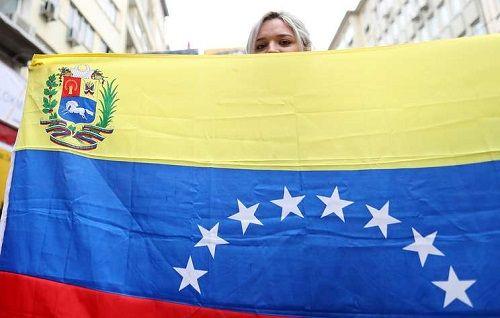 Venezuela mất 38 tỷ USD sau 3 năm vì lệnh trừng phạt của Mỹ  - Ảnh 1