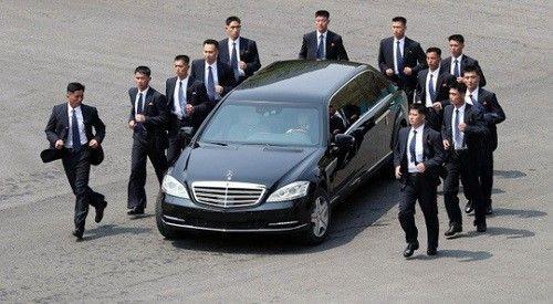 Ông Kim Jong-un và những chiếc siêu xe triệu USD có thể mang đến Việt Nam - Ảnh 1