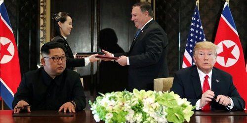 Em gái Chủ tịch Kim Jong-un: Người phụ nữ quyền lực nhất Triều Tiên - Ảnh 3