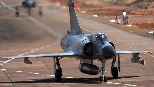 Ấn Độ thừa nhận không kích vào khu vực tranh chấp với Pakistan - Ảnh 1