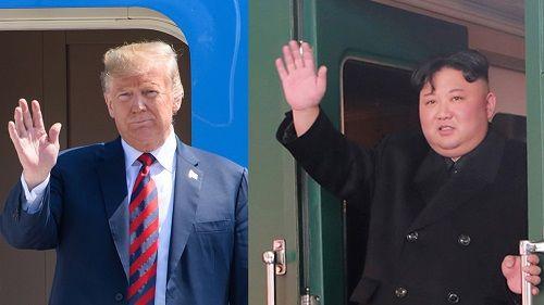 Ông Trump và ông Kim dự kiến sẽ gặp nhau ít nhất 5 lần tại Hà Nội - Ảnh 1
