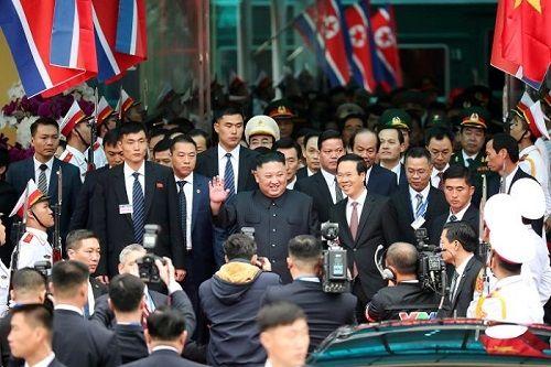 Vì sao ông Kim Jong-un chọn đi tàu suốt 60 giờ đến Việt Nam? - Ảnh 1