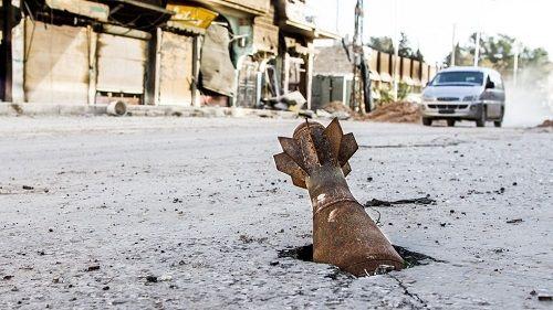 Liệu Syria có thể tự tái thiết và duy trì hòa bình sau cuộc chiến tàn khốc? - Ảnh 1