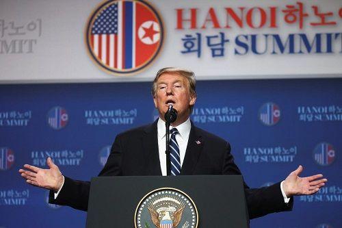 Tổng thống Trump bất ngờ cảnh báo khả năng từ bỏ thỏa thuận thương mại với Trung Quốc  - Ảnh 1