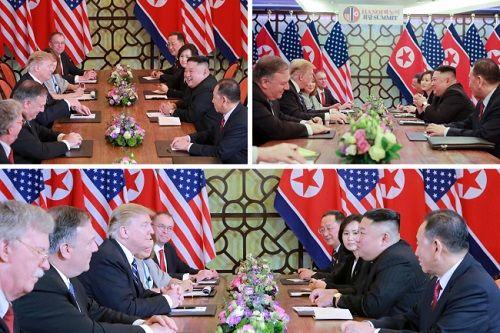 Truyền thông Triều  Tiên: Chủ tịch Kim Jong-un cảm ơn Tổng thống Mỹ Donald Trump  - Ảnh 1