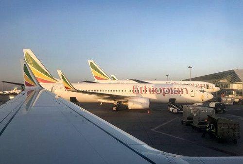 Vụ tai nạn máy bay Ethiopia: Phi công giàu kinh nghiệm với hơn 8.000 giờ bay - Ảnh 1