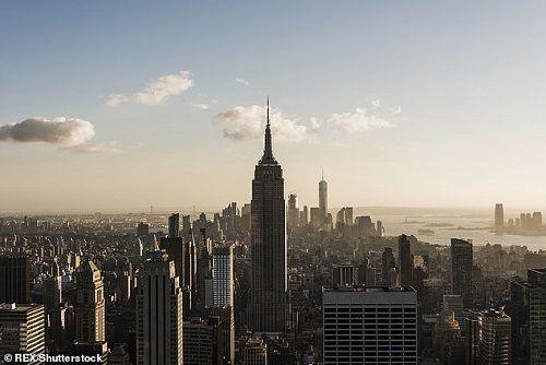 Chuyên gia bất ngờ cảnh báo thành phố New York có nguy cơ phá sản - Ảnh 1